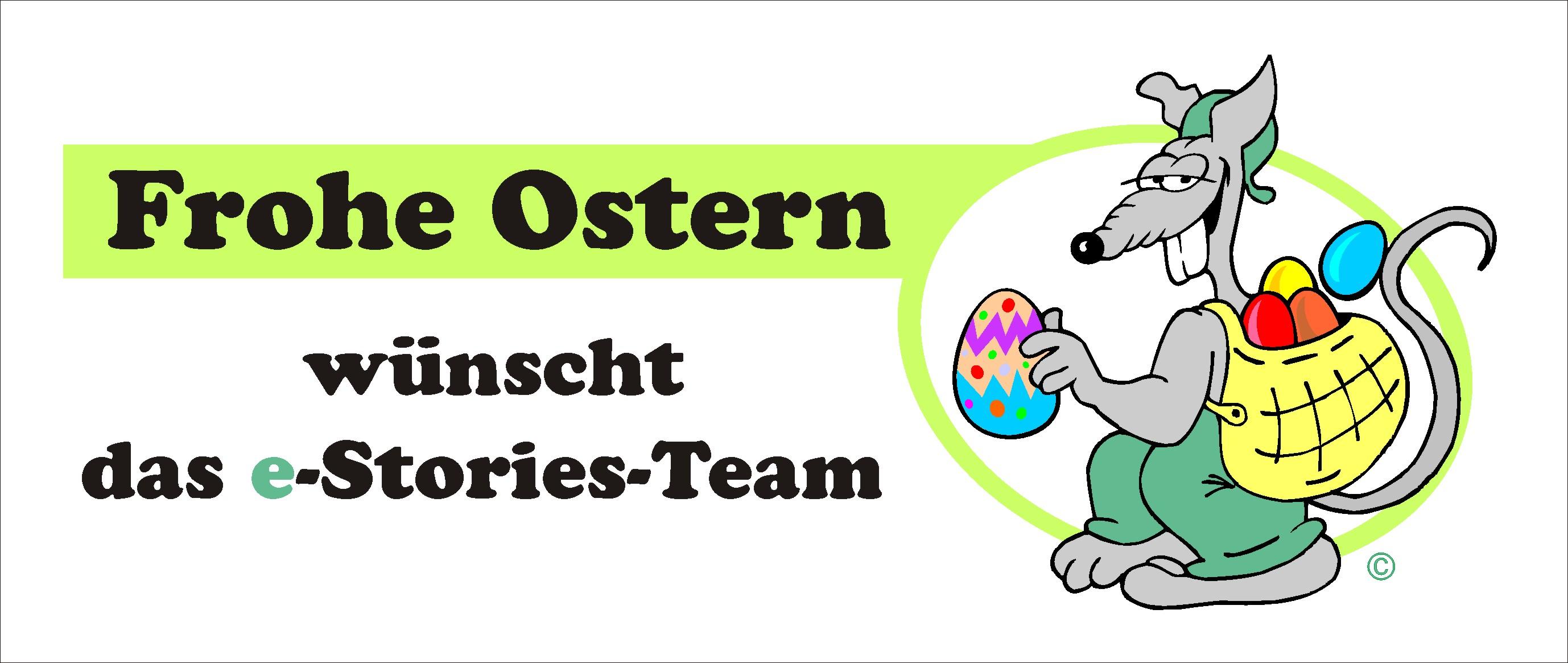 Gedichte Zu Ostern Bei E Storiesde