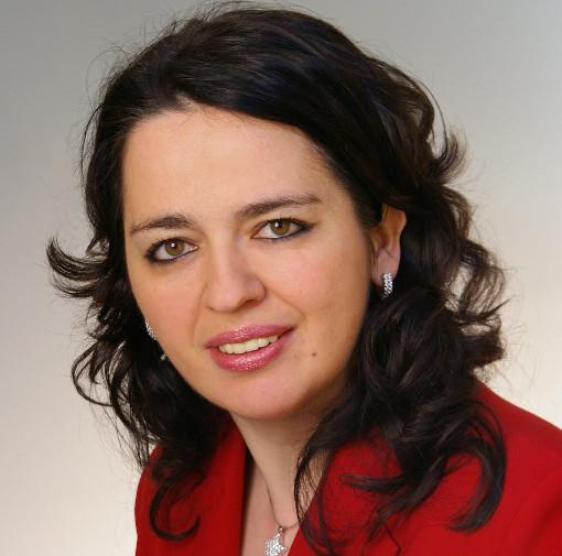 Sabine Röhl