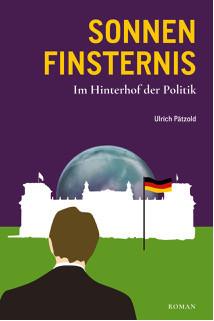 Cover vom Buch Sonnenfinsternis