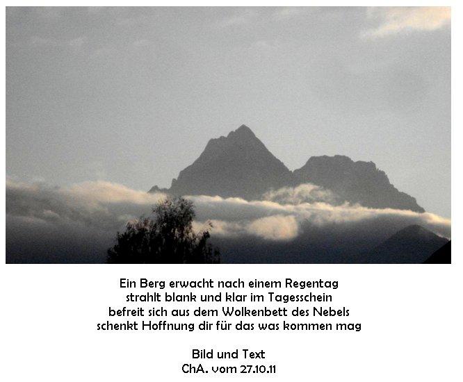 Arbeitsblatt Vorschule ostern englisch foto : Gedicht Ein Berg erwacht von Christa Astl bei e-Stories.de ...