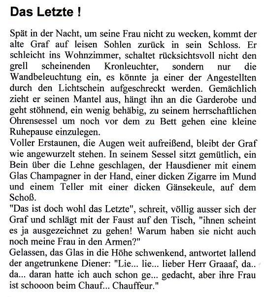 Arbeitsblatt Vorschule ostern englisch foto : Kurzgeschichte Das Letzte! von Horst Rehmann bei e-Stories ...