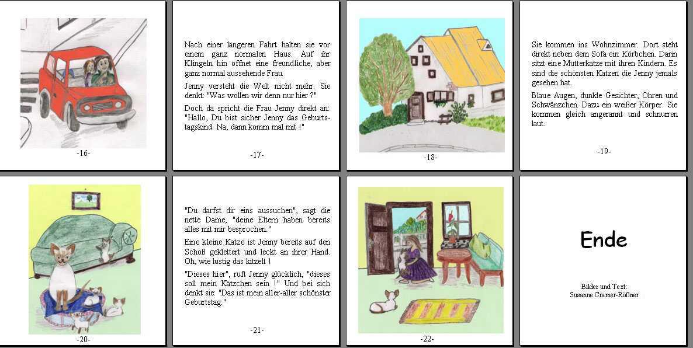 kurzgeschichte eine bildergeschichte von susanne cramer r ner bei e sonstige. Black Bedroom Furniture Sets. Home Design Ideas