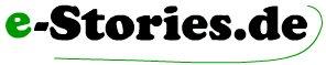 Kurzgeschichten Logo e-Stories.de