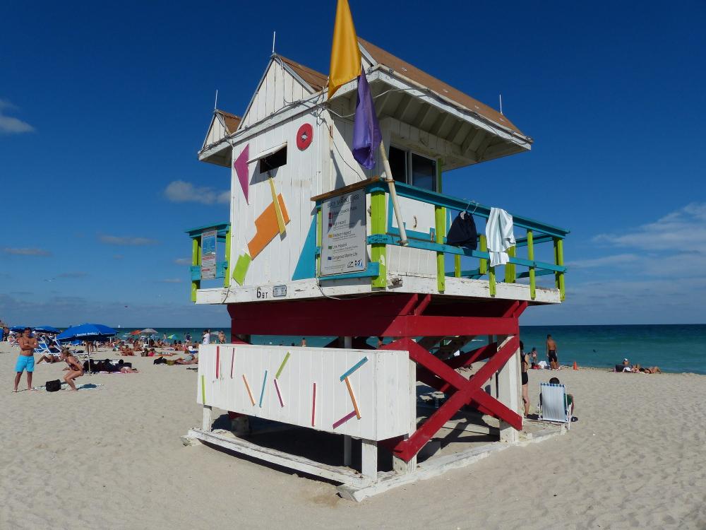 Miami - Florida - (c) <a href=http://www.js-touristik.de>Jörg Schwab Touristik</a> - Fotograf: Jörg Schwab